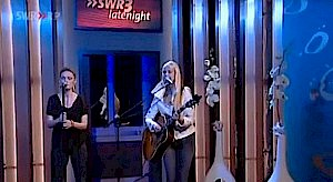 Headshop (accoustic @SWR3 latenight)